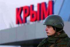 У якіх умовах сёння даводзіцца працаваць журналістам Крыма?