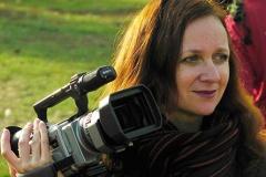 Ларыса Шчыракова: я веру ў місію журналіста