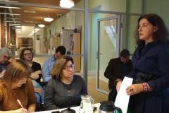 Лидерский курс БАЖ в Риге: знакомство с работой латвийских медиа, организационное развитие БАЖ
