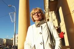 Татьяна Мельничук: Белорусскому радио не хватает национальной задачи