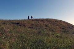 «Репортаж с рюкзаком» попал на необитаемый остров, где увидел растения, которых нет в Беларуси