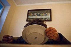 Аляксандр Саенка: Для сучасных фотаконкурсаў толькі фота недастаткова