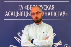 «Хочешь жить — умей вертеться». Главред Citydog.by  Сергей Сахаров — о том, почему все белорусские медиа стали желтыми