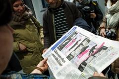 «Мы зарабатываем, чтобы делать газету, а не наоборот» (+ ТЕСТ)