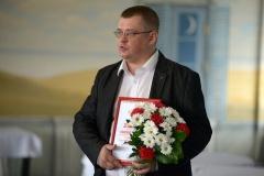 """Севярын Квяткоўскі, адзін з пераможцаў """"Вольнага слова"""""""