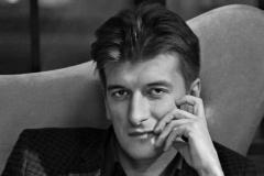 Журналіст, які пісаў пра расійскіх наймітаў у Сірыі, упаў з пятага паверха