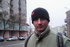 У Гродне спынілі справу блогера супраць выканкама і гарадскога Савета дэпутатаў