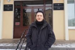 """Гродзенец абскарджвае пакаранне за рэпосты ў """"ВКонтакте"""""""