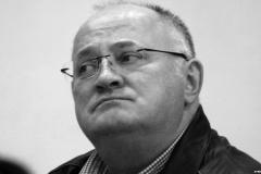 Развітанне з Леанідам Мараковым - ў панядзелак у Саборы Пятра і Паўла