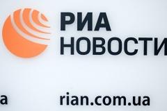 """В Украине заблокируют сайты МИА """"Россия сегодня"""" и РИА """"Новости Украина"""""""