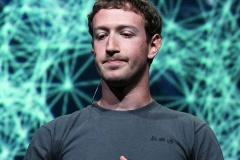 Черный четверг для Facebook: компания подешевела на четверть