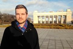 Финский журналист Эркка Микконен отказался от поездки в Чечню