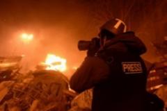В год от рук убийц погибает более 80 журналистов
