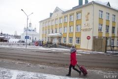 Сёння суд над журналісткамі Абакунчык і Бахвалавай у Оршы (АБНАЎЛЯЕЦЦА)