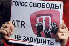 Порошенко одобрил финансирование крымскотатарского канала ATR