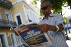 Жители Греции одни сутки проведут без свежей информации из медиа