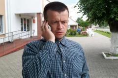 """Правозащитники """"Вясны"""" обеспокоены ситуацией, сложившейся вокруг блогера Андрея Паука"""