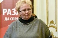 Камітэт ААН прыняў да разгляду скаргу журналісткі Таццяны Шчапёткінай