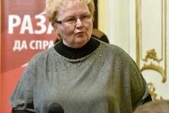 У Бярозаўскі РАУС выклікалі на допыт мясцовую журналістку-фрылансера Тамару Шчапёткіну