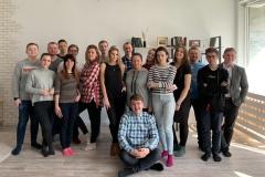 Как прошёл мастер-класс по мобильной фотографии от Дениса Бондарева
