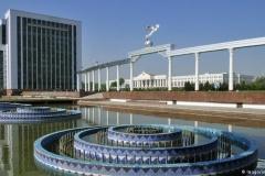 Немецкую журналистку депортировали из Узбекистана