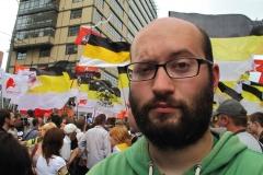 Уволенного из «Медузы» Илью Азара уже ждут на «Эхе Москвы»