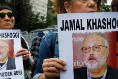 Полиция Стамбула девять часов обыскивала консульство Саудовской Аравии