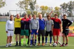 В Минске сразились за «Кубок Свободы» имени Геннадия Карпенко