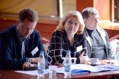 У Мінску сёння праходзіць з'езд Беларускай асацыяцыі журналістаў