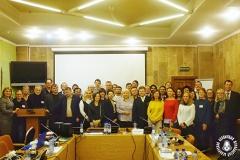 Рэзалюцыя канферэнцыі — да ўладаў Беларусі, грамадзянскай супольнасці і міжнароднай журналісцкай сеткі