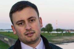 У аэрапорце Вільні затрымалі шэф-рэдактара літоўскага «Спутніка» і выслалі з краіны на 5 гадоў