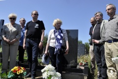 Pavel Sharamet Murdered Three Years Ago Colleagues and family paid tribute to the memory of Pavel PHOTO