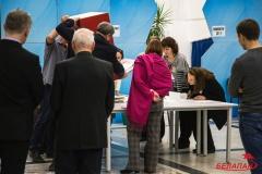 Ермошина назвала незаконными действия председателя участковой комиссии в отношении видеооператора БелаПАН