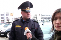 'If you see Belsat journos, call the police.' Belarus authorities playing safe?