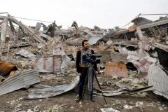 В 20 странах мира за полгода были убиты 38 журналистов