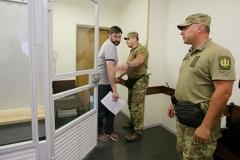 Суд в Киеве освободил главного редактора украинского РИА Новости, которого обвиняли в государственной измене