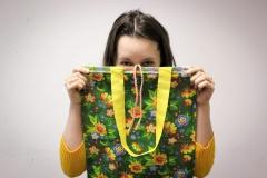 В Слуцке для девушек пройдёт мастер-класс по пошиву экосумок. Приём заявок