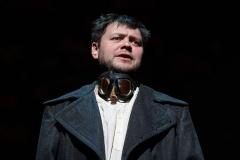 Российского актера арестовали на 8 суток из-за того, что сыграл пьяного полицейского ВИДЕО