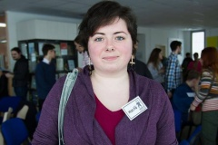 Журналистка, которая пишет про завод АКБ в Бресте, получила сообщения с оскорблениями и угрозами