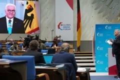 """""""Сацыяльныя медыя руйнуюць наша жыццё"""" — у Германіі адбыўся Global Media Forum"""