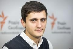 Кіеўскі суд адпусьціў на парукі падазраванага ў стральбе ў журналіста