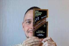 Белоруса признали лучшим тревел-блогером рунета