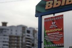 У Гомелі не пусцілі ў эфір выступ кандыдата са словамі: «Лукашэнка павінен сысці»
