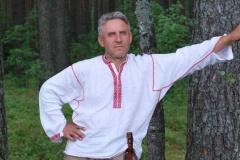 Славаміра Адамовіча аштрафавалі за экстрэмізм у апавяданні, надрукаваным ў «Новым Часе» ў 2010 годзе