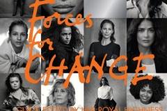 Меган Маркл поработала приглашенным редактором Voguе и разместила на обложке фотографии женщин-новаторов