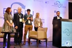 Премией имени Павла Шеремета награждена организация RISE Moldova — сообщество журналистов-расследователей