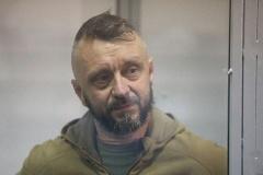 Антоненко-Riffmaster отказывается давать показания по делу Шеремета