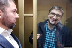 У Расеі крымскага блогера асудзілі да двух гадоў турмы