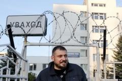 Блогера Тихоновского задержали по дороге в Минск и арестовали на 15 суток. ВИДЕО