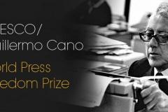 Премия ЮНЕСКО за вклад в дело свободы печати (выдвижение до 15 февраля)